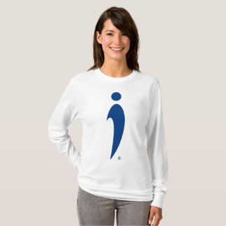 "Invisible Disabilities ""I"" - Women's Lng Slv Shirt"