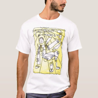 Invisible Hands T-Shirt
