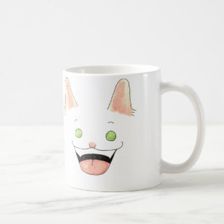 Invisible Lupin mug