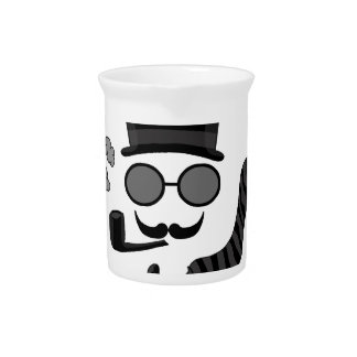 Invisible man pitcher
