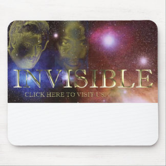 Invisible Mousepad