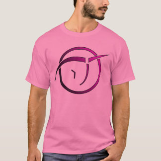 Invisible Pink Unicorn Men's T T-Shirt