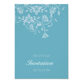 Invitation Card - For any occasion !