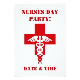 Invitation professionnelle médicale -