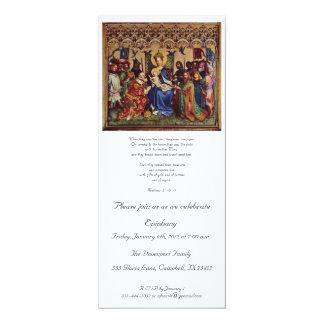 Invitation (Scripture): Interior Pilgrimage
