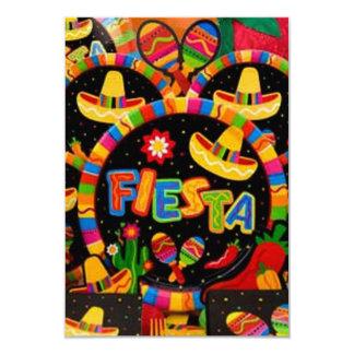 Invitations de partie de Momento de la Fiesta