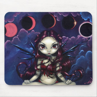 """Invoking the Eclipse"" Mousepad"