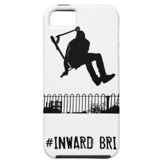 #INWARD BRI iphone 5 case