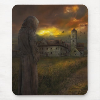 Inxum | Mysterious Fantasy Mouse Pad