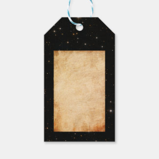 IO Moon Gift Tags