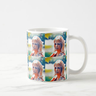 """""""Iodine"""" Collection Coffee Mug"""
