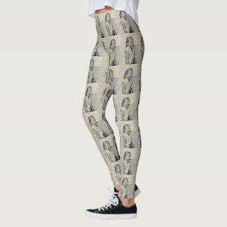 """Iodine"" Collection Women's Leggings"