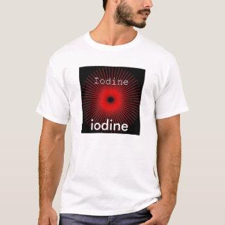 iodine Hackney Tee - Customized
