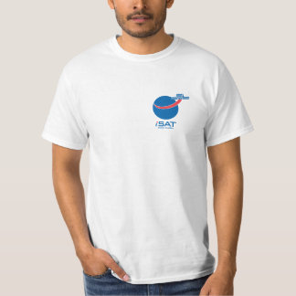 Iodine iSat Satellite T-shirt