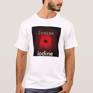 iodine Relyea Tee