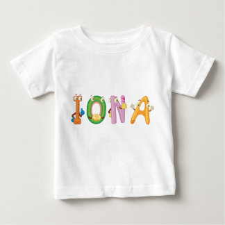 Iona Baby T-Shirt