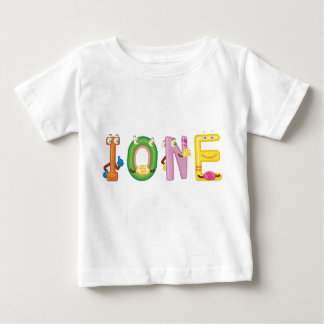 Ione Baby T-Shirt