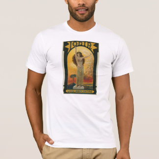 Ionia Vintage Magician Advertisement T-Shirt