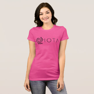 IOTA Internet of Things Shirts (All Styles)