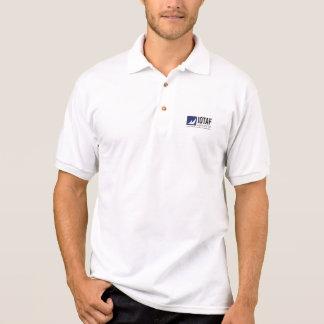 IOTAF Polo (White)
