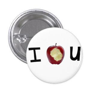 IOU button