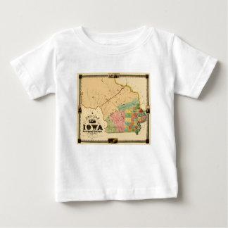Iowa 1845 baby T-Shirt