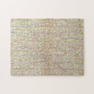 Iowa 6 jigsaw puzzle
