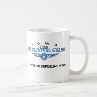 Iowa Air National Guard Coffee Mug