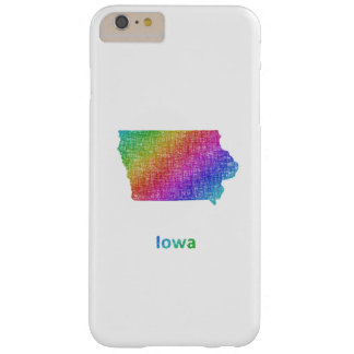 Iowa Barely There iPhone 6 Plus Case