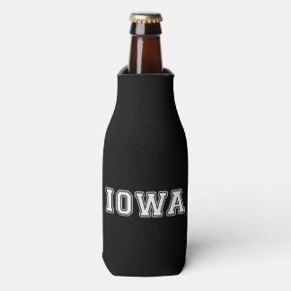 Iowa Bottle Cooler