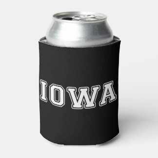 Iowa Can Cooler