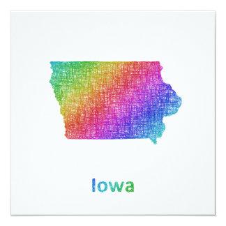 Iowa Card