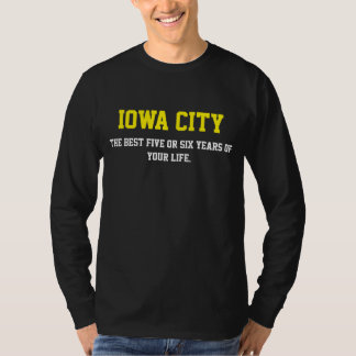 Iowa City, IA T-Shirt