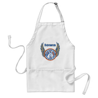 Iowa Democrat Party Apron