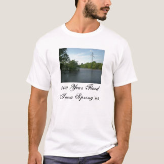 Iowa Flood T-Shirt