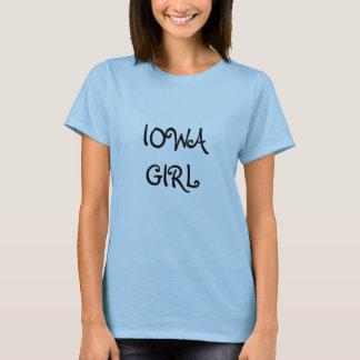 IOWA GIRL T-Shirt