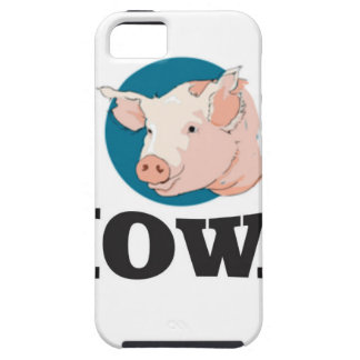 iowa hogs iPhone 5 cover