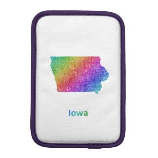 Iowa iPad Mini Sleeve