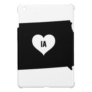 Iowa Love iPad Mini Case