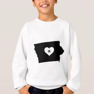 Iowa Love Sweatshirt