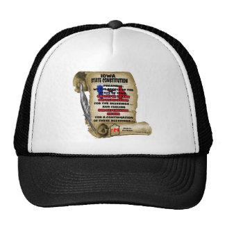IOWA LT.png Trucker Hat