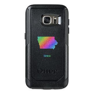 Iowa OtterBox Samsung Galaxy S7 Case