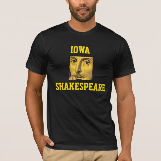Iowa Shakespeare T-Shirt