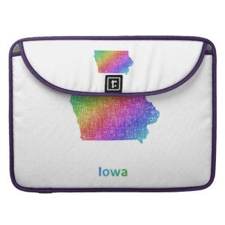 Iowa Sleeves For MacBook Pro