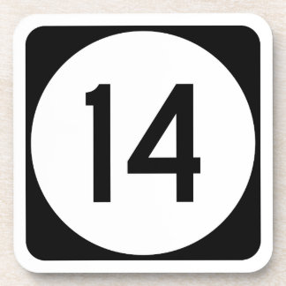 Iowa State Route 14 Coasters