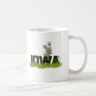 Iowa Wildlife Coffee Mug