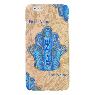 iP6 Peaceful Hamsa (Personalized)