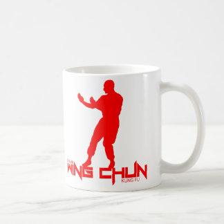 """Ip Man - Wing Chun """"Kung Fu"""" Coffee Mug"""