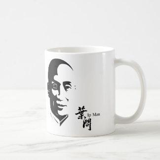 Ip Man - Wing Chun Kung Fu Coffee Mug