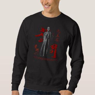 Ip Man Wing Chun Kung Fu Master Sweatshirt